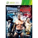 【中古】afb【XBOX360】WWE SmackDown vs.Raw 2011(360版)【4582253510933】【格闘】