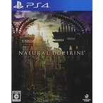 【中古】afb【PS4】NAtURAL DOCtRINE【4582350660128】【シミュレーション】