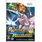 【中古】afb【Wii】ポケモンバトルレボリューション【4902370515626】【格闘】
