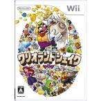 【中古】afb【Wii】ワリオランドシェイク【4902370516708】【アクション】