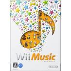 【中古】【Wii】Wii Music【4902370517101】【リズム】