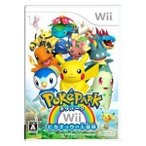 【中古】【Wii】ポケパークWii〜ピカチュウの大冒険〜【4902370518092】【アクション】