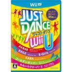 【中古】afb【WiiU】JUST DANCE Wii U【4902370521900】【リズム】