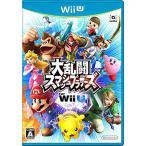 【中古】afb【WiiU】大乱闘スマッシュブラザーズfor Wii-U【4902370523133】【アクション】