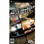 【中古】afb【PSP】ニードフォースピード モスト ウォンテッド5.1.0【4938833006998】【レース】