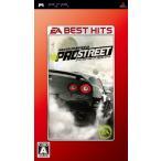【中古】afb【PSP】Best/ニード・フォー・スピード プロストリート Best版【4938833009371】【レース】