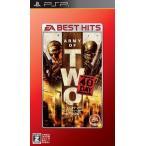 【中古】afb【PSP】アーミーオブツー:The 40th Dayポータブル Best版【4938833020505】【シューティング】