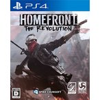 【中古】afb【PS4】HOMEFRONT the Revolution【4940261513474】【シューティング】