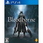 【中古】afb【PS4】Bloodborne【4948872325059】【アクション】