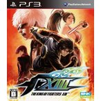【中古】afb【PS3】THE KING OF FIGHTERS 13【4964808302222】【格闘】