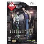 【中古】afb【Wii】biohazard 0【4976219025423】【アクション】