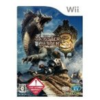 【中古】【Wii】モンスターハンター3(通常版)【4976219026697】【アクション】