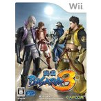 【中古】afb【Wii】戦国BASARA 3【4976219034104】【アクション】