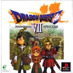 【中古】afb【PS1】ドラゴンクエスト7エデンの戦士たち(エニックス)【4988601003292】【ロールプレイング】