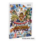 【中古】afb【Wii】ドラゴンクエスト モンスターバトルロードビクトリー【4988601006613】【アクション】