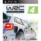 【中古】afb【PS3】WRC4 FIA ワールドラリーチャンピオンシップ【4988601008617】【レース】