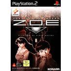 【中古】afb【PS2】Z O E(ゾーンオブエンダーズ)【4988602078046】【シミュレーション】