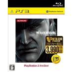【中古】afb【PS3】メタルギアソリッド4 Best版【4988602147339】【アクション】
