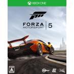 【中古】afb【XBOXONE】Forza Motorsport 5【4988648973350】【レース】