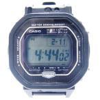 時計 Gショック GW5600RJ ブラック カシオ 腕時計 【中古】【あすつく】
