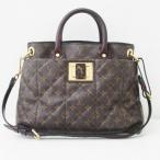 ルイヴィトン Louis Vuitton エキゾチック トートMM N90311 エトワール バッグ 【中古】【あすつく】