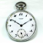 時計 CHRONOMETRE MAIFORD 懐中時計 手巻き 【中古】【あすつく】