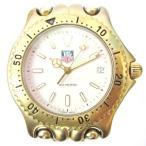 タグホイヤーセル メンズ 腕時計 S94.706M 【中古】【あすつく】
