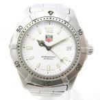 時計 タグホイヤー プロフェッショナル 2000 WK1111 【中古】【あすつく】