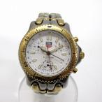 時計 タグホイヤー セルシリーズ プロフェッショナル CG1120-0 メンズ時計 【中古】【あすつく】