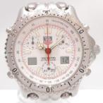 時計 タグホイヤー セルシリーズ セナモデル メンズ腕時計 【中古】【あすつく】