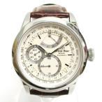時計 オリエントスター ロイヤル WZ0021FL 自動巻 メンズ 【中古】【あすつく】