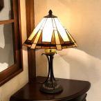 テーブルランプ ステンドグラス インテリアランプ おしゃれ アンティーク  北欧 照明 ガラス照明 プレゼント