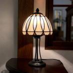 テーブルランプ ステンドグラス インテリアランプ おしゃれ アンティーク  照明 ガラス照明 プレゼント 北欧 モダン