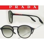 PRADA LINEA ROSSA プラダ サングラス ブラック 01SS-DGOOA7