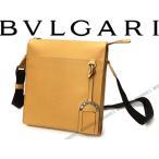 BVLGARI ブルガリ メッセンジャーバッグ ゴールデンアンバー 鞄 カバン 282730