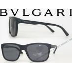 BVLGARI ブルガリ サングラス 7024F-531381 ブラック 偏光