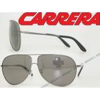 CARRERA カレラ サングラス CARNEW-GIPSY-FS-R80-T4  シルバーミラー ティアドロップ