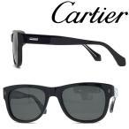 Cartier サングラス ブランド カルティエ ブラック CT-0277-001