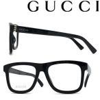 GUCCI グッチ メガネフレーム ブランド ブラック GUC-GG-0453O-005