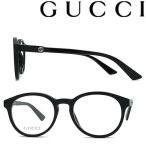 GUCCI グッチ メガネフレーム ブランド ブラック GUC-GG-0485O-001