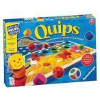 ラベンスバーガー社ボードゲーム Quips クイップス