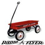 【2017年3月下旬入荷分予約】ラジオフライヤー クラッシックレッドワゴン(Classic Red Wagon #18) 【正規代理店商品 1年保障付】【沖縄・離島配送不可】