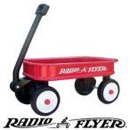 ラジオフライヤー リトルレッドワゴン(Little Red Wagons #W5)2014年モデル
