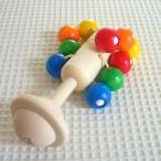 ネフ社 ドリオ naef 木のおもちゃ 木製 出産祝い がらがら ラトル ベビー
