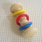 ネフ社 ケルバ naef 木のおもちゃ がらがら ラトル ネフ