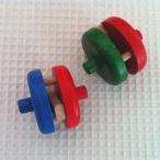 ニック社 nic ニックスロープのパーツ 2色円盤