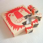 ネフ社 アニマルパズル 木のおもちゃ NAEF ニキティキ パズル3歳 4歳 5歳