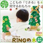 【直営店】ウッディプッディ カタカタおとし RINGの木 WOODYPUDDY リングのキ リングの木 送料無料