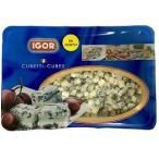 イタリア産 イゴール 冷凍ゴルゴンゾーラ ダイス 600g