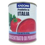 カゴメ トマトペースト 850g